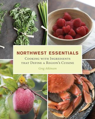 Northwest Essentials By Atkinson, Greg/ Barboza, Clare (PHT)